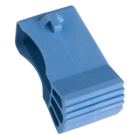 AERZETIX Condensador permanente para trabajo del motor 16/µF 450V precableado /Ø42x70mm /±5/% 3000h C18641